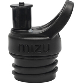 MIZU Sports Cap - noir
